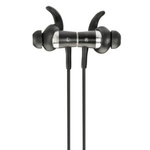 1 Voice Mt3 Bluetooth Ear Buds - Black