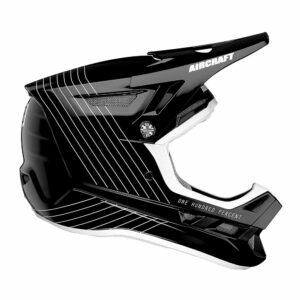 100% Aircraft Composite Helmet - XL - Silo