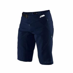 100% Airmatic Shorts - 28 - Navy