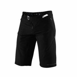 100% Airmatic Shorts - 34 - Black