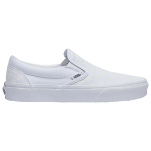 20th Century Fox Boys Vans Classic Slip On - Boys' Grade School Shoes White Size 07.0