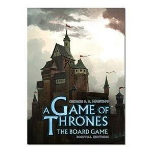 A Game Of Thrones The Board Game Digital Edition - Mac, Windows