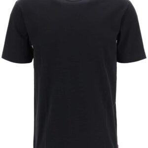 ACNE STUDIOS BASIC T-SHIRT XS Black Cotton