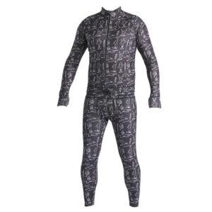 Airblaster Hoodless Ninja Suit Tp Yogis Sm