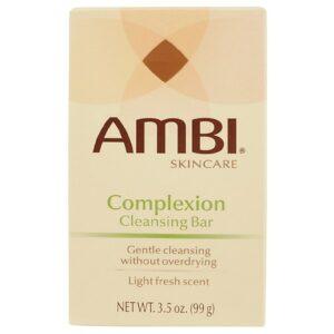 Ambi Complexion Cleansing Bar - 3.5 oz