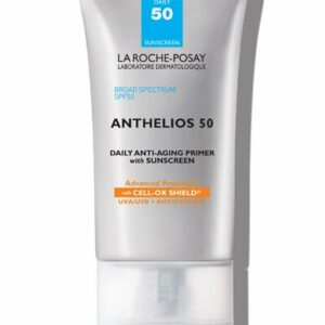 Anthelios Anti-Aging Primer with SPF 50 Sunscreen