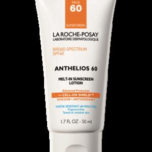 Anthelios Melt-In Sunscreen Cream SPF 60