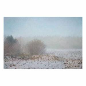 """Autumn Freeze"" Print by Roberta Murray, 24""x36"""