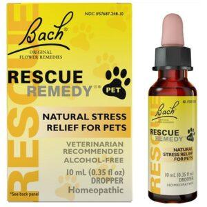 Bach Rescue Remedy Pet - 0.35 oz