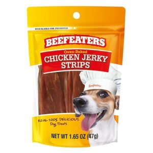 Beefeaters Dog Treats - 1.65 oz