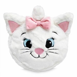 Marie Plush Backpack The Aristocats Official shopDisney