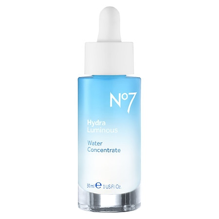 No7 HydraLuminous Water Concentrate - 1.0 fl oz