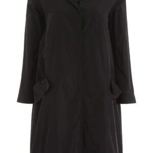 'S MAX MARA DRESS/COAT SET 38 Black