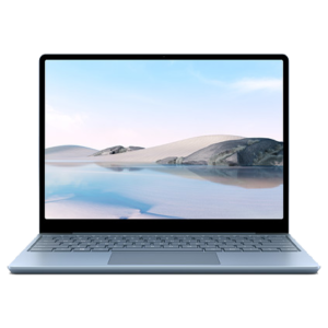 Surface Laptop Go - Ice Blue, Intel Core i5, 8GB, 256GB