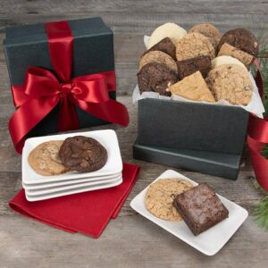 'Tis The Season Baked Goods Box