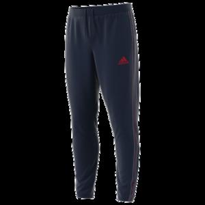adidas Originals Mens adidas Originals Road To Tokyo Taped Tiro Pants - Mens Collegiate Navy/Red/White Size M
