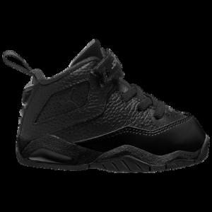 20th Century Fox Boys Jordan B'Loyal - Boys' Toddler Basketball Shoes Black/Black Size 04.0