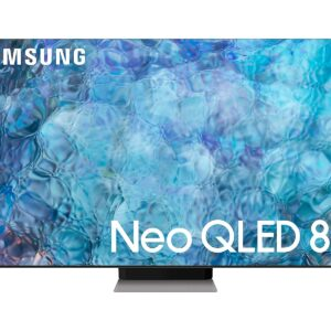 "75"" QN900A Samsung Neo QLED 8K Smart TV (2021)"