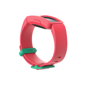 Ace 2 Classic Band (Watermelon/Teal)