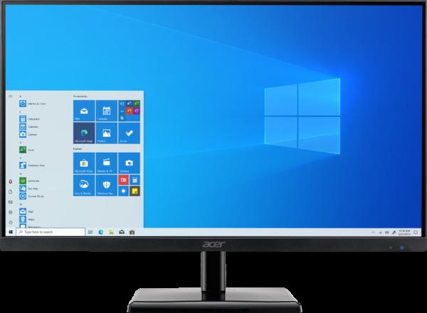"""Acer EG270 Pbipx 27"""" 144Hz 4ms Full HD IPS LED Gaming Monitor"""