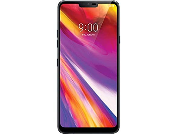 Lg Electronics G7 Thinq (unlocked) (s&d)