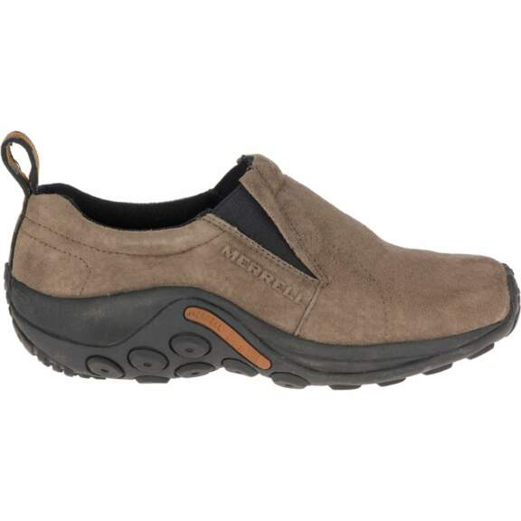 Merrell Women's Jungle Moc Shoes Gunsmoke, 7 – Women's Casual at Academy Sports