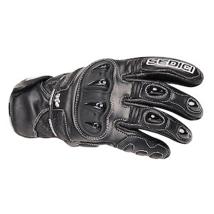 Sedici Diavolo Women's Gloves (SM)
