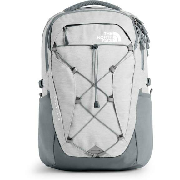 The North Face Women's Borealis Backpack Gray Light – Backpacks at Academy Sports