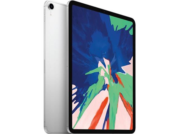 Apple Ipad Pro (2018) 12.9″ Tablets (open Box)