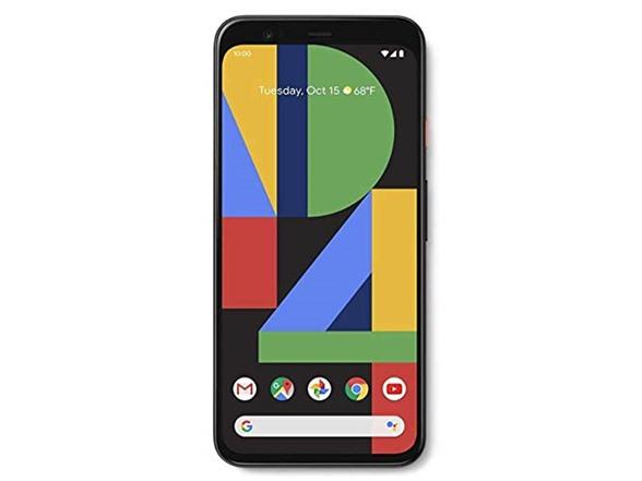 Google Pixel 4/4xl (fully Unlocked)(s&d)